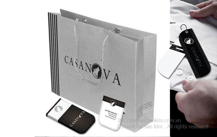 casanova2 1336042501 Thiết kế bao bì nhãn mác thời trang