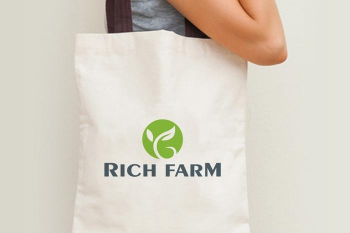 rich farm3 1361357086 Thiết kế bao bì nhãn mác thân thiện với môi trường