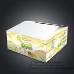 Dịch vụ thiết kế bao bì thùng carton chuyên nghiệp