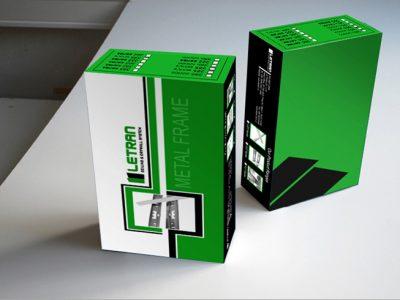 Thiết kế bao bì vỏ hộp