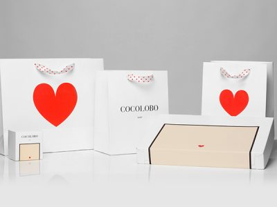 Thiết kế bao bì Cocolobo