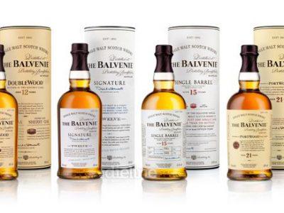 Tổng hợp 25 mẫu thiết kế bao bì Whiskey sáng tạo nhất