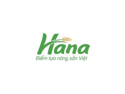 Thiết kế nhận diện thương hiệu hạt giống Hana tại Hà Nội